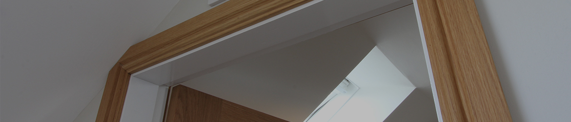 Door Linings & Veneers