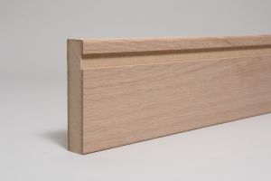 Image for Fire Lining Set 25mm x 123mm Veneered American White Oak
