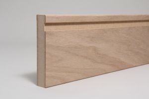Image for Fire Lining Set 25mm x 155mm Veneered American White Oak
